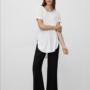 Wilfred Capucine High Low T Shirt